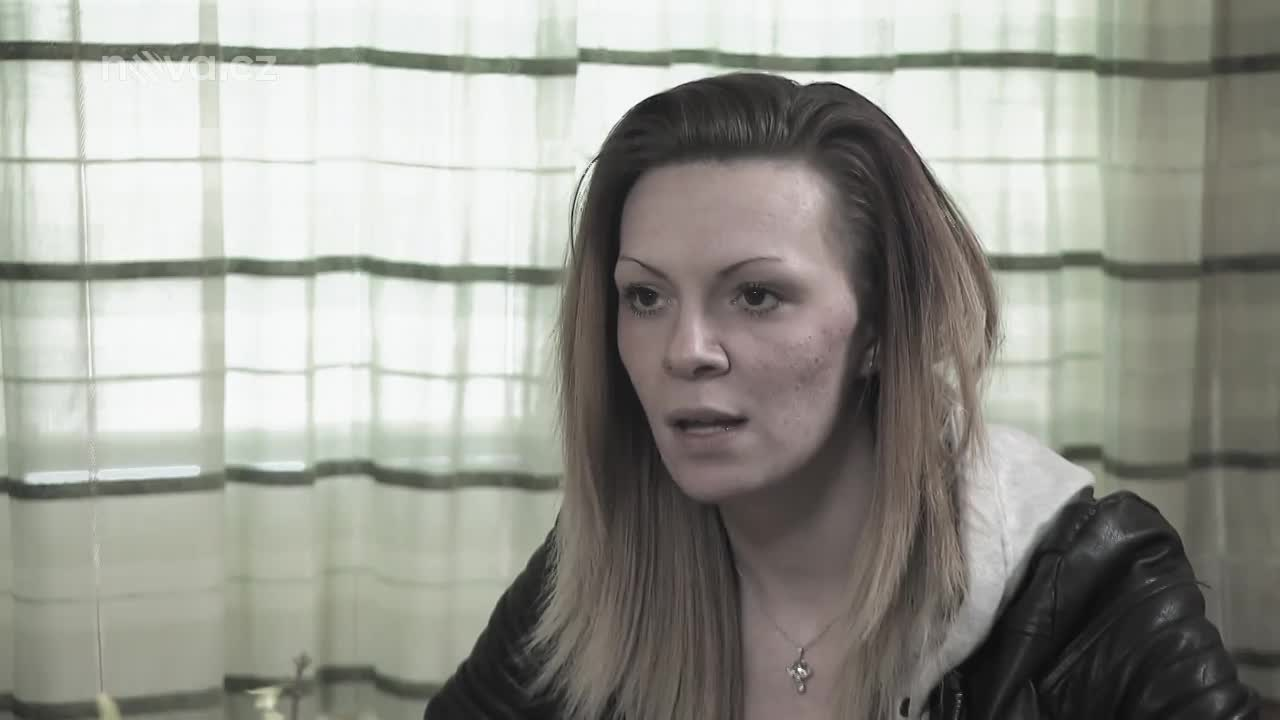Noční můry i probdělé noci: Sabina po odjezdu z náhradní rodiny prožívala peklo
