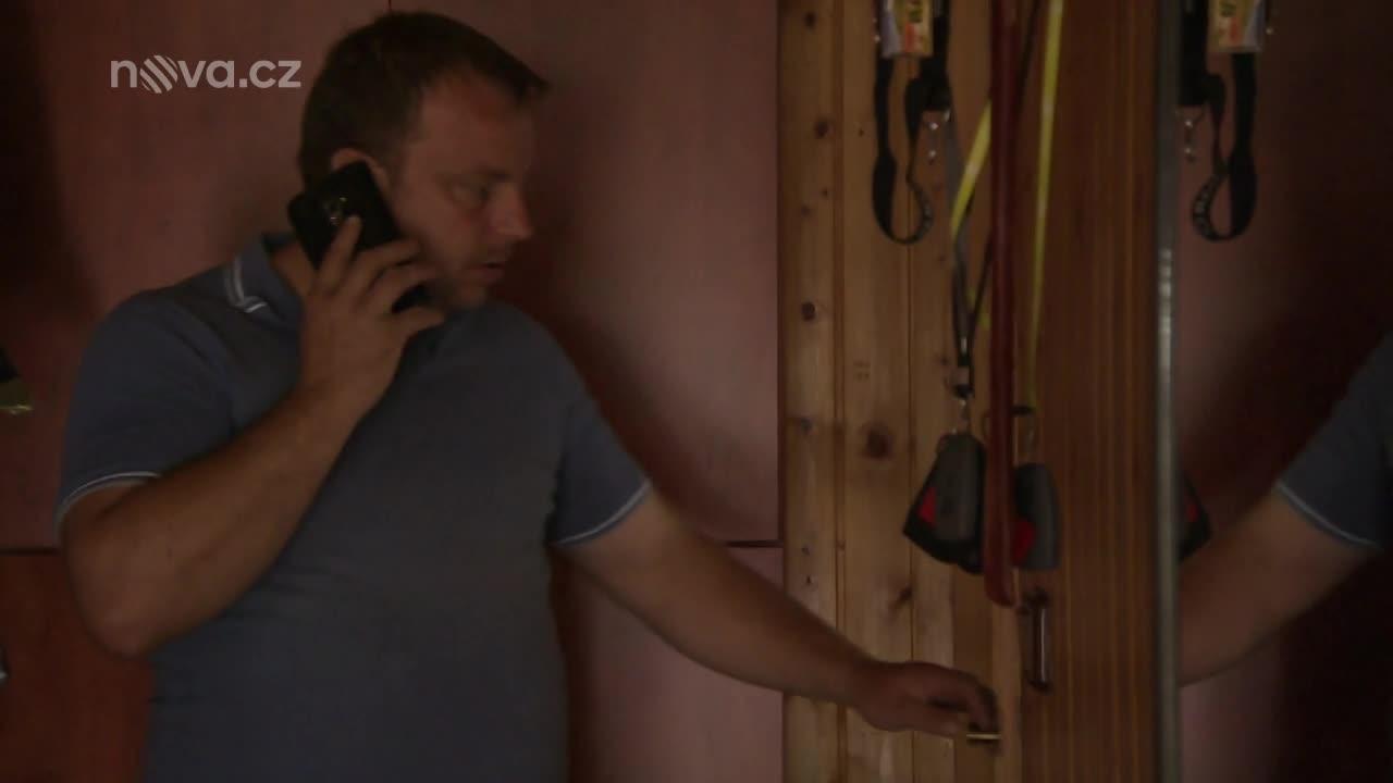 BONUSOVÉ REPORTÁŽE Mise nový domov - Epizoda 1 - Teaser B079944