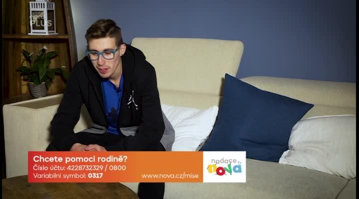Michal z Mise nový domov prozradil, jak se mu po natáčení daří! Z čeho byl nejvíce dojatý?