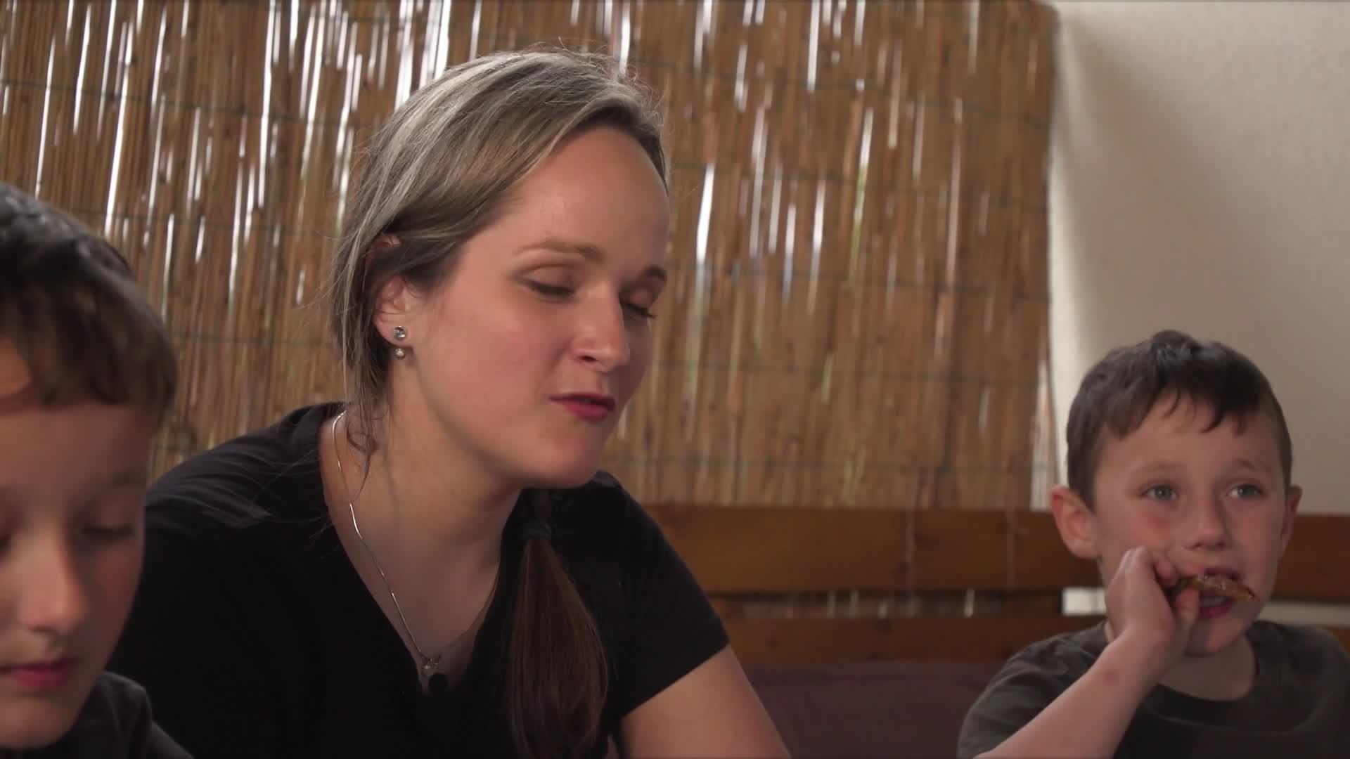 Eva je rozhodnutá vyhrát MasterChefa! Proč její manžel nesdílí nadšení?