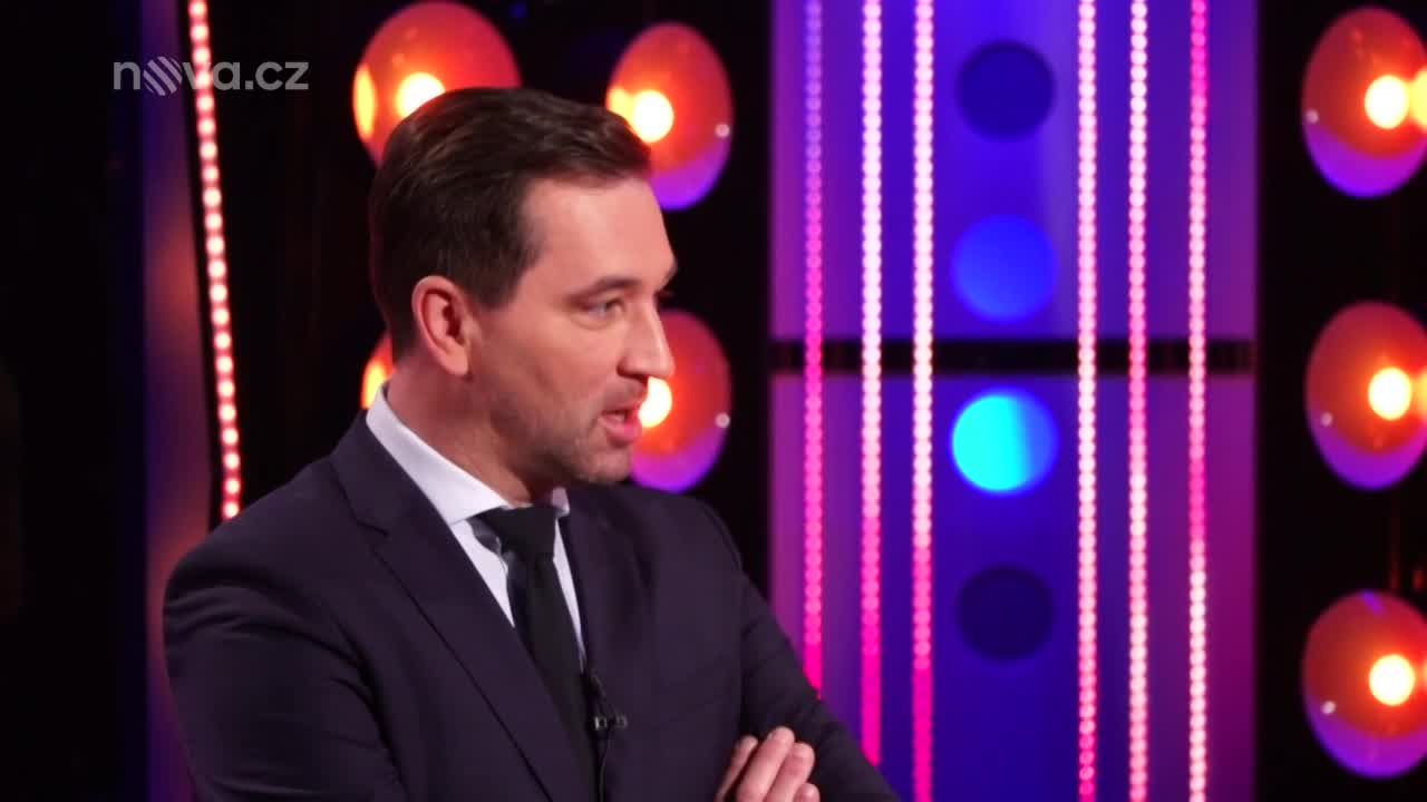 Moderátor Tvojí tváře Ondřej Sokol odpovídal na otázky diváků!