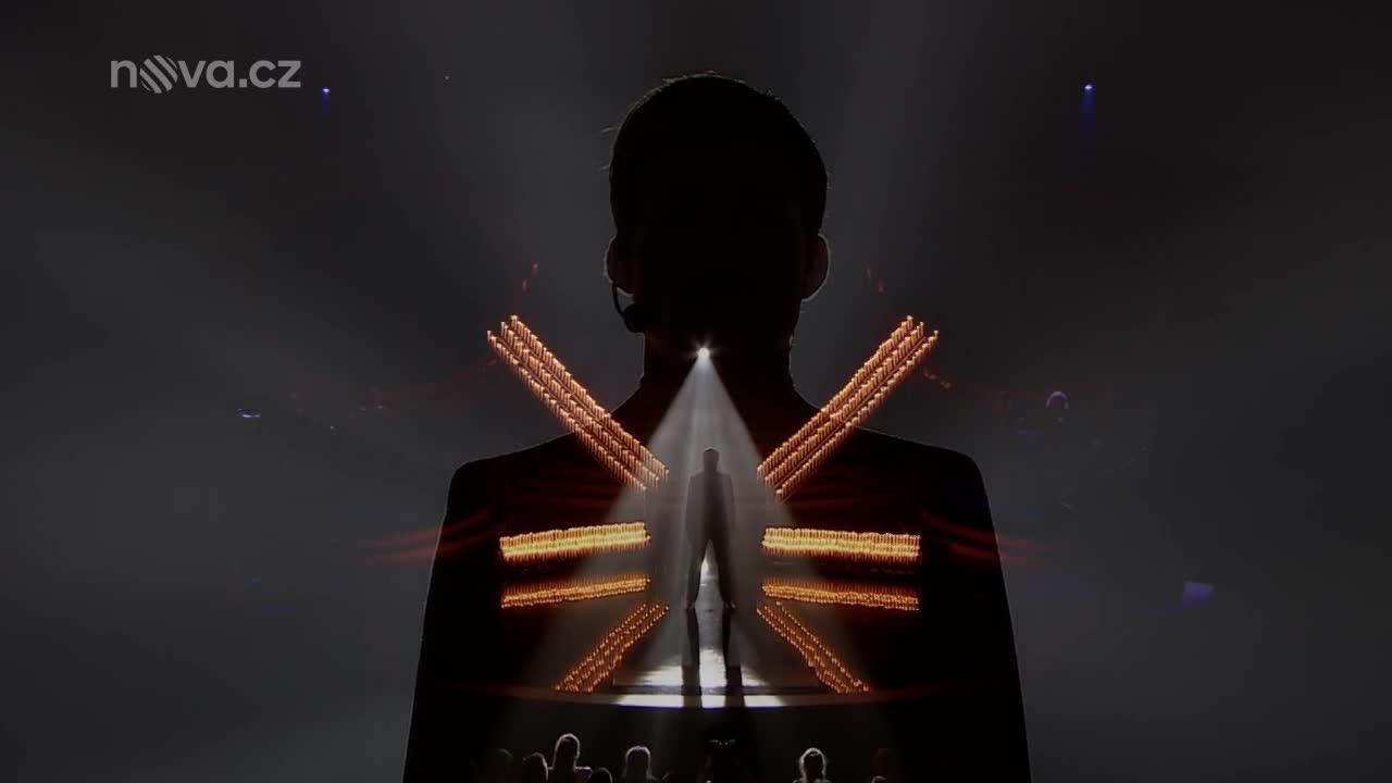 Marek Lambora jako Freddie Mercury – Who Wants to Live Forever