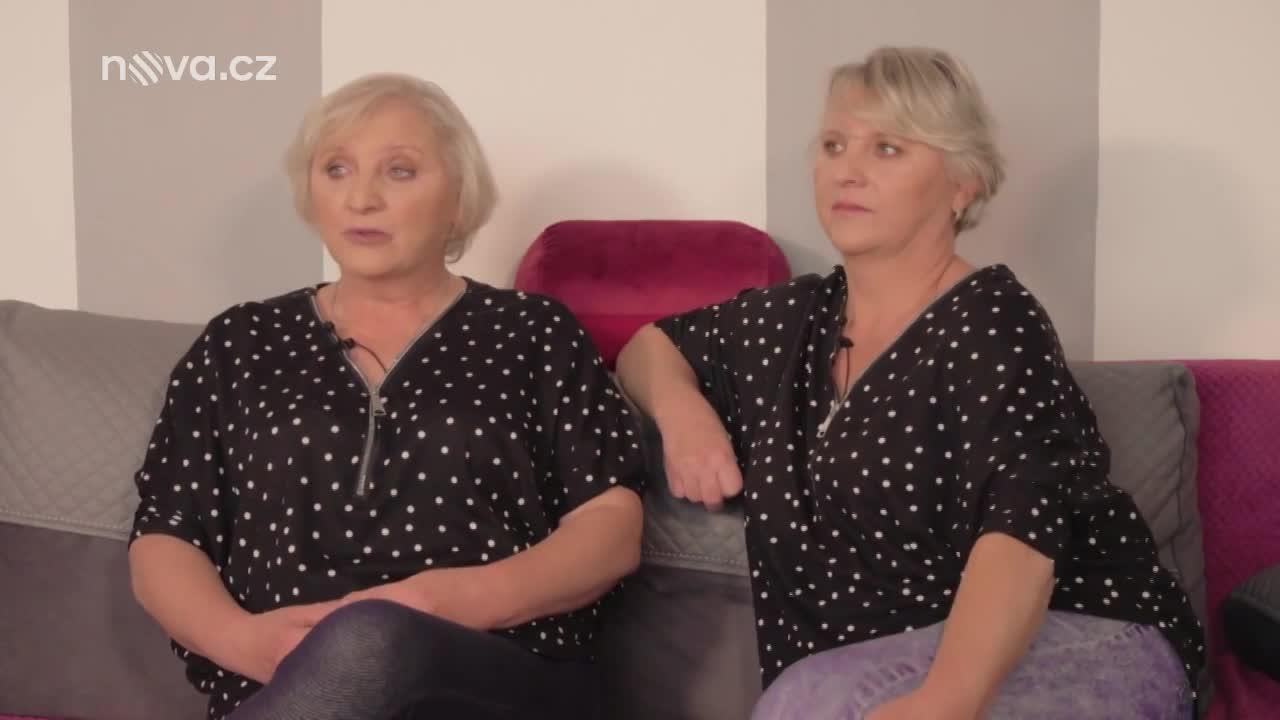 Dvojčata díky pořadu O 10 let mladší žijí konečně naplno: Podívejte se, jak na sobě dál pracují