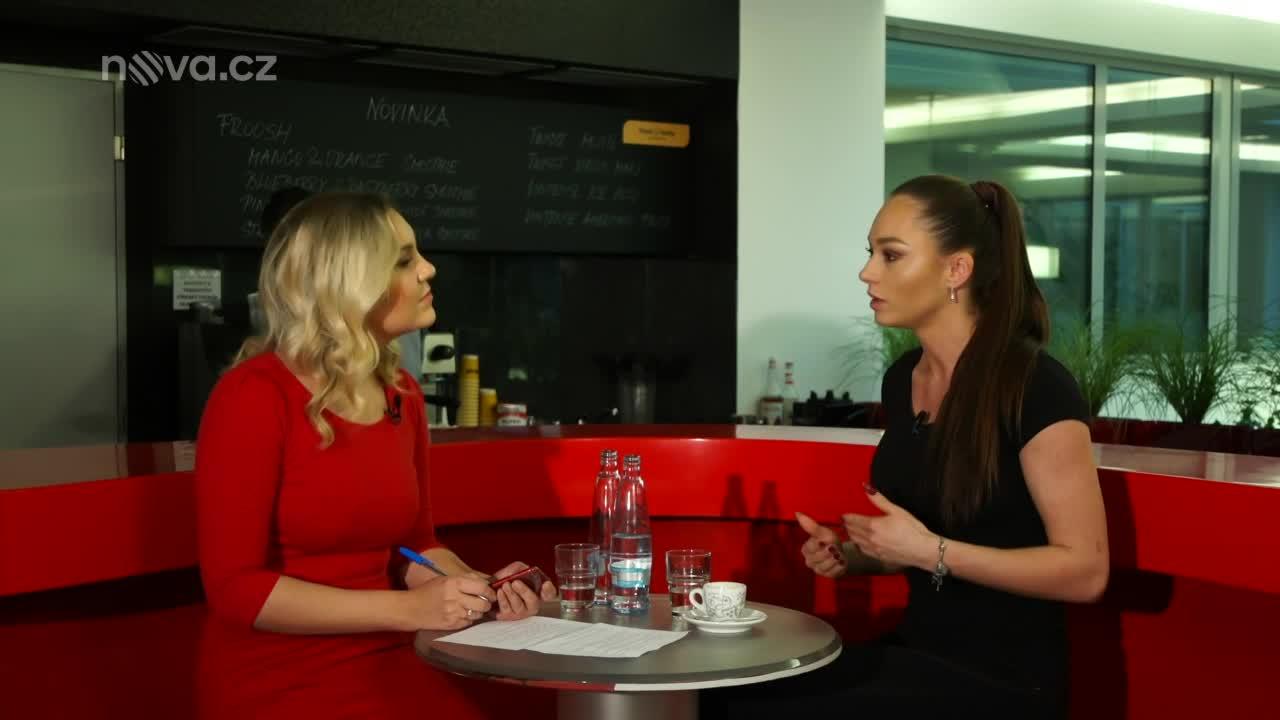 Živý stream s fitness trenérkou z O 10 let mladší: Lenka Myslivcová prozradila tajemství krásné postavy