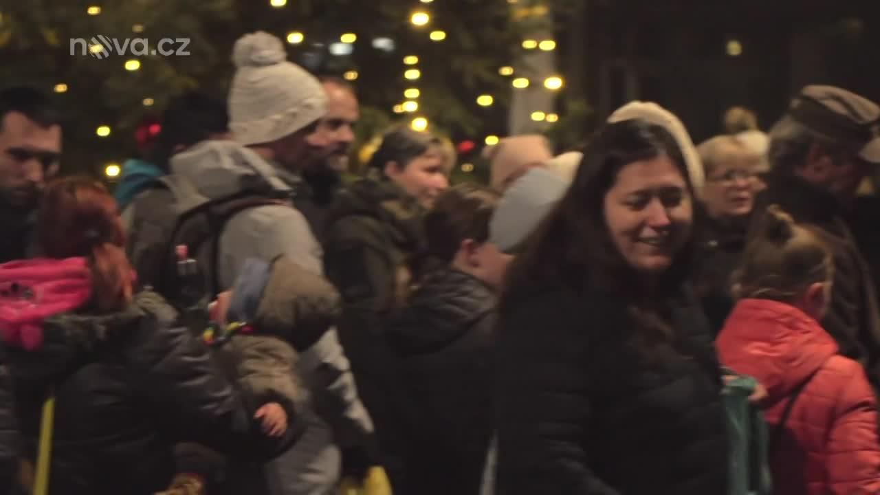 Dojetí, slzy a srdečné vzkazy: Tým pořadu Mise nový domov se opět setkal se svými fanoušky