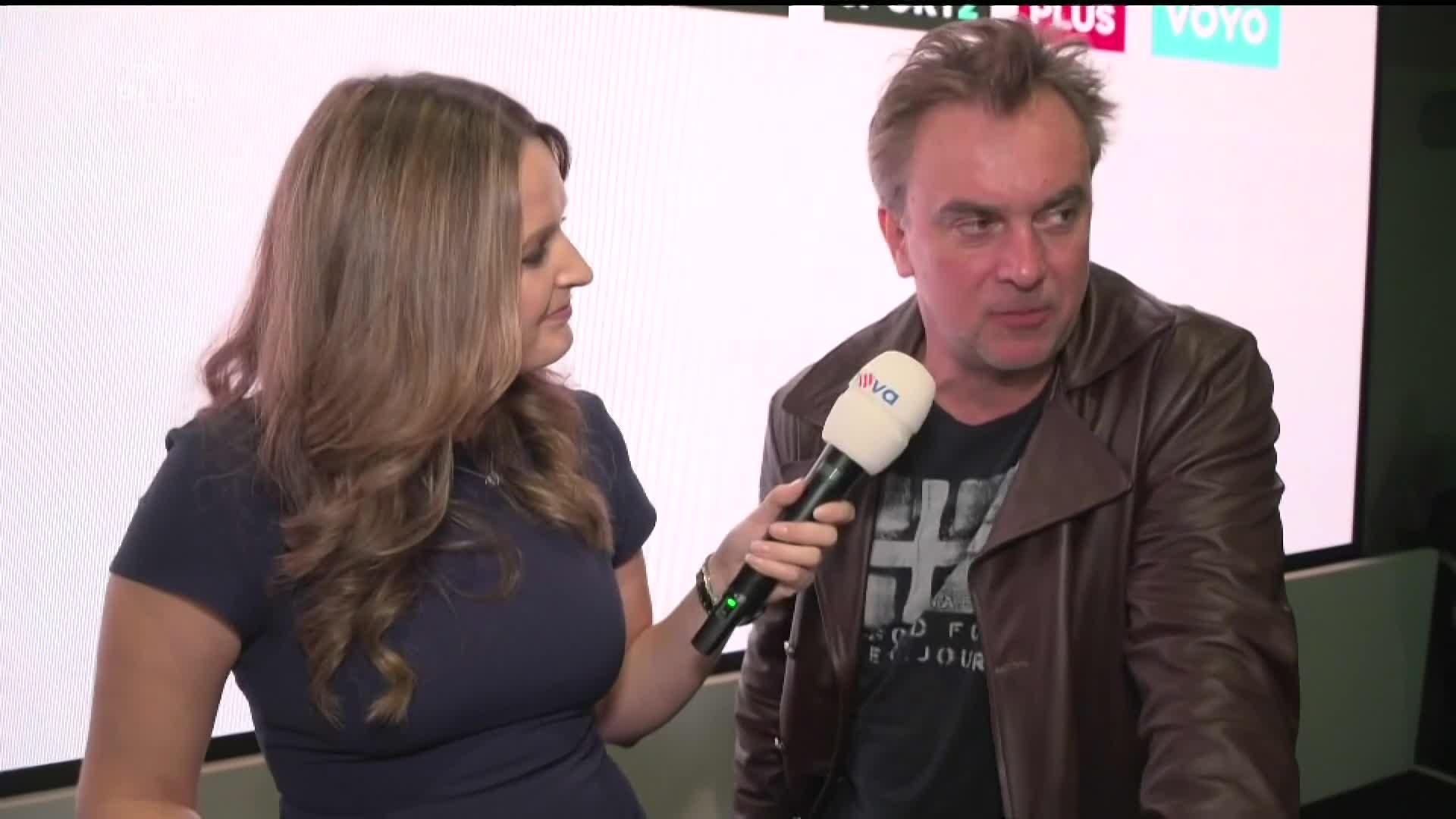 Tomáš Matonoha práskal na moderátorské eso: Která hvězda by se ráda přihlásila do pořadu Co na to Češi?