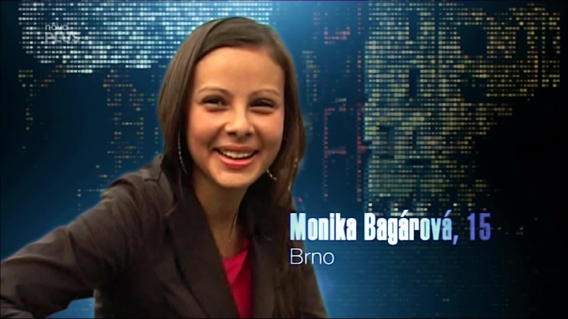 Monika Bagárová šokovala: Otevřeně přiznala, proč už by se do SuperStar nepřihlásila