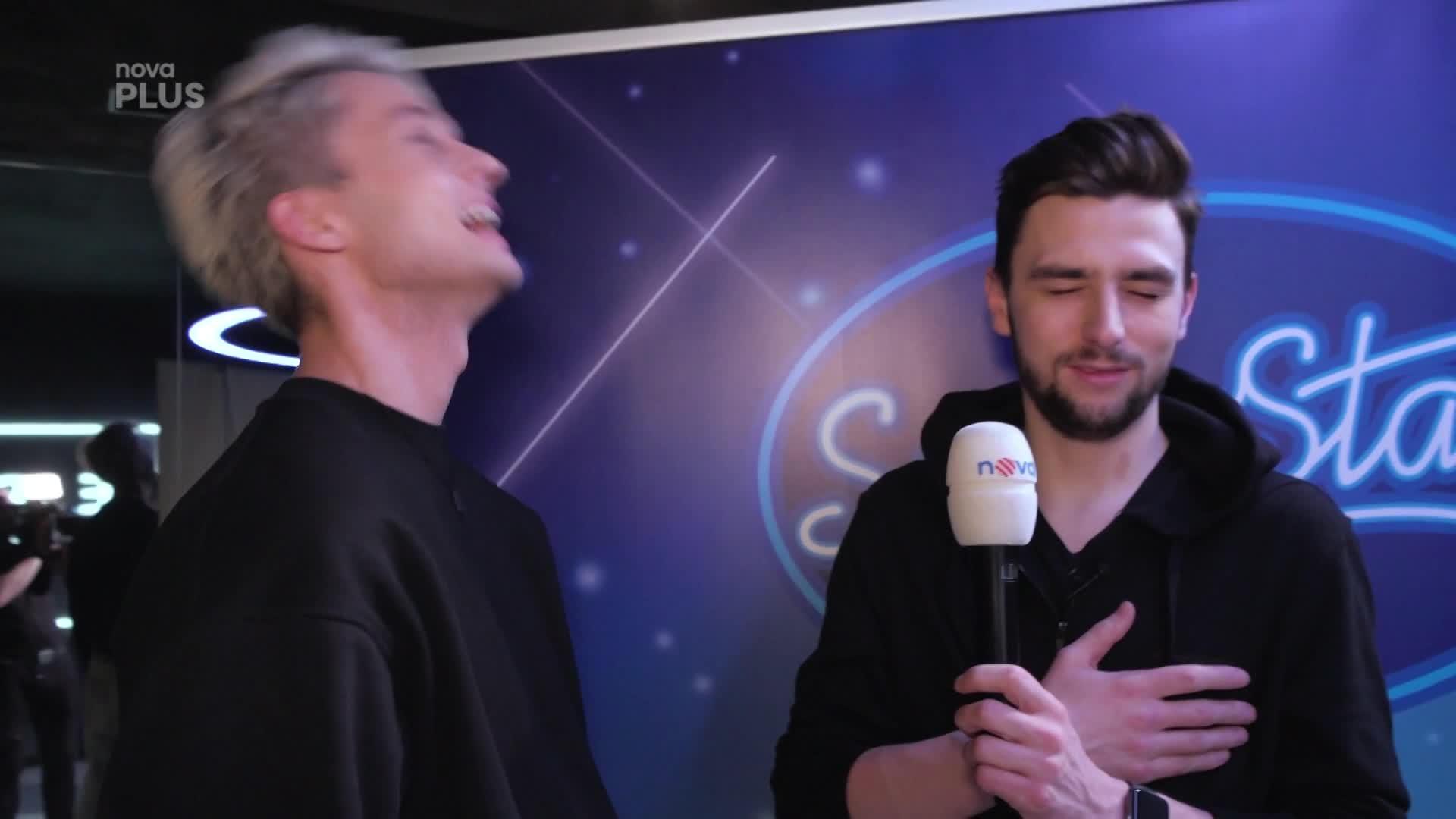 SuperStar Extra: Soutěžící v šoku! Co se jim stalo s hlasy těsně před vystoupením?