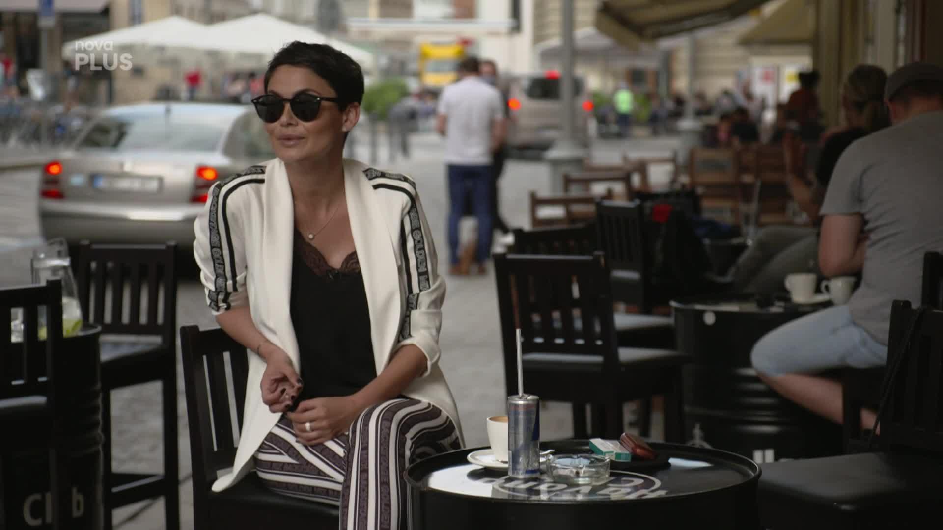 Spokojená Vlaďka Erbová žije sama s dětmi. Proč už nereaguje na bulvární články?