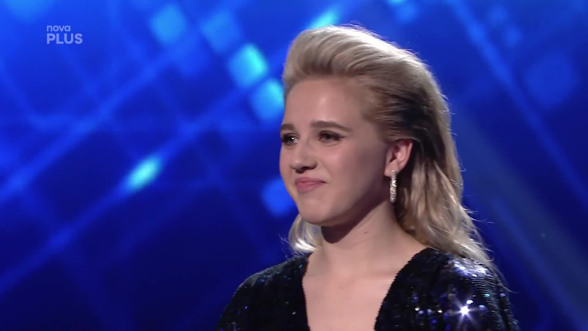 Diana Kovaľová promluvila o druhém místě v SuperStar: Byla zklamaná?