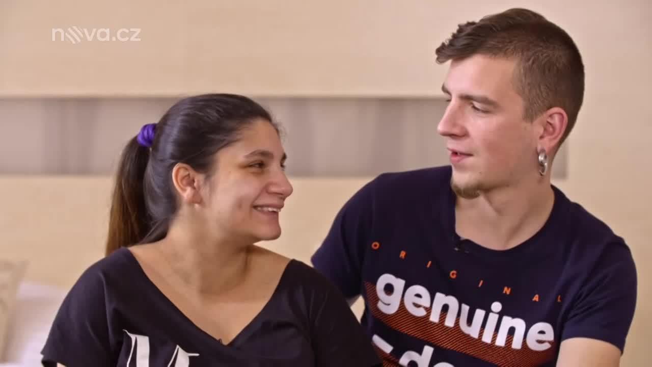 Štěstí v neštěstí: Miloše a Kristýnu z Malých lásek sblížil krutý osud!