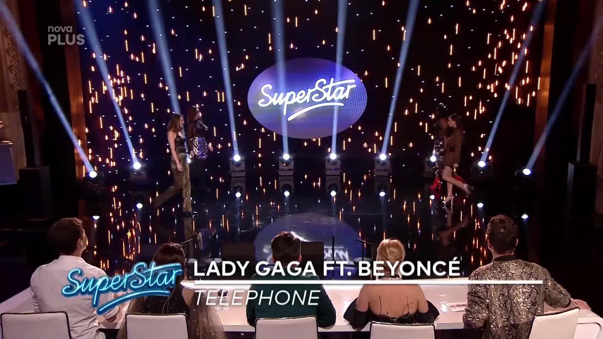 To jste v SuperStar ještě neviděli! Čím všechny ohromí tahle dívčí skupina?