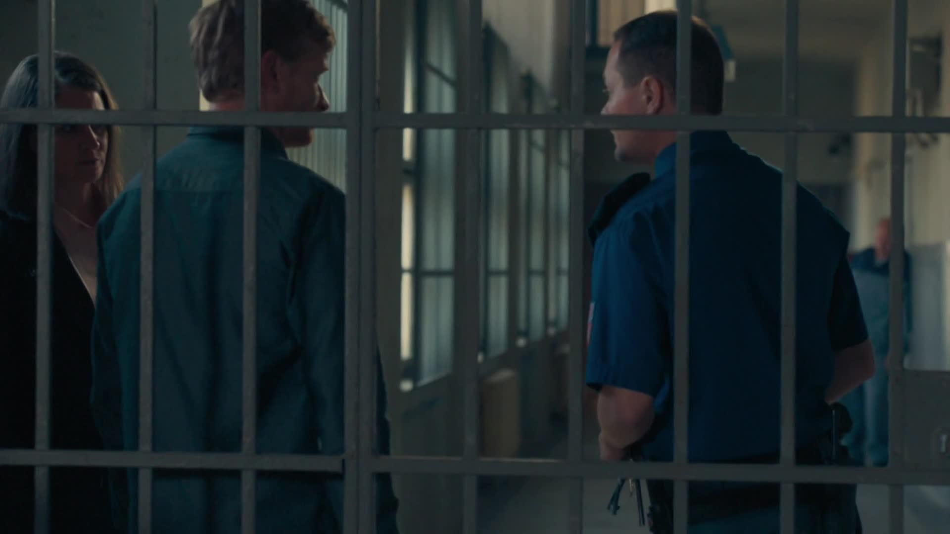 Horor ve vězení: Lenka s Prokopem budou řešit šokující zločin za mřížemi