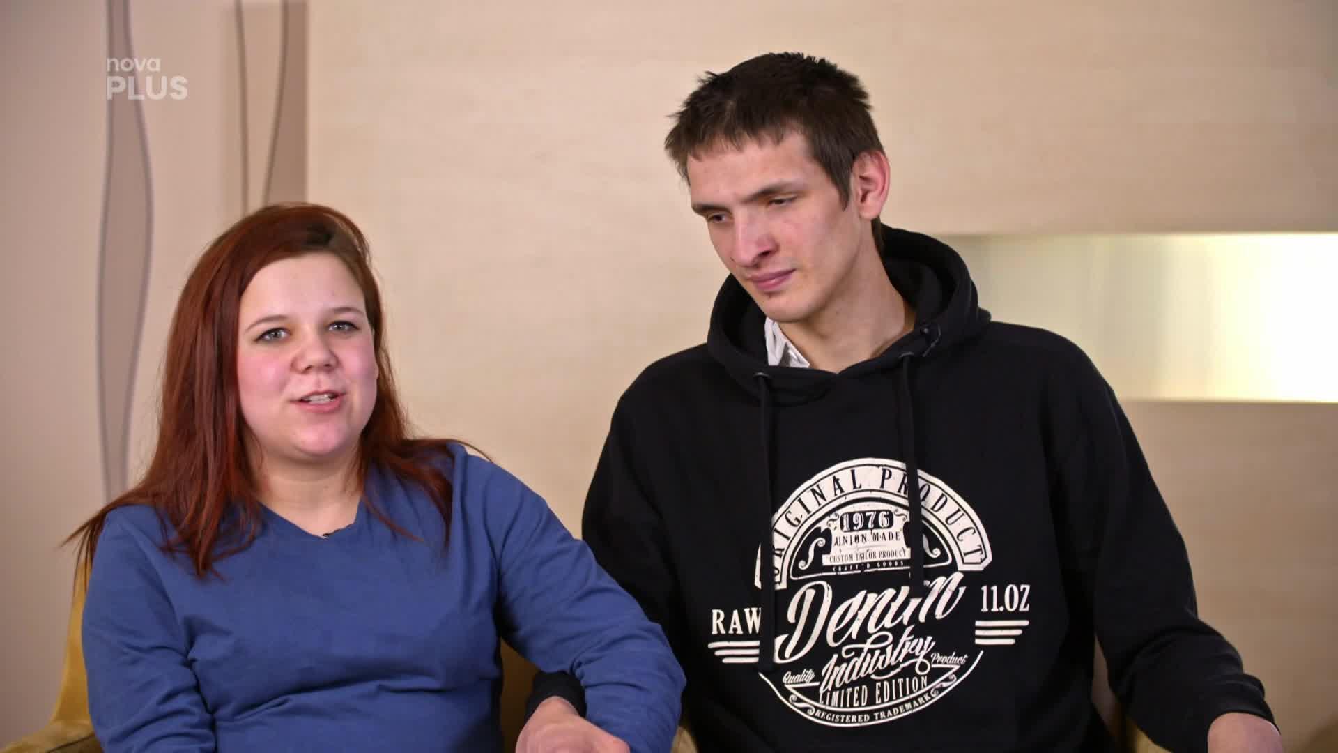 Kristýna prožívala těžké dětství. Důležitá osoba ji navždy opustila!