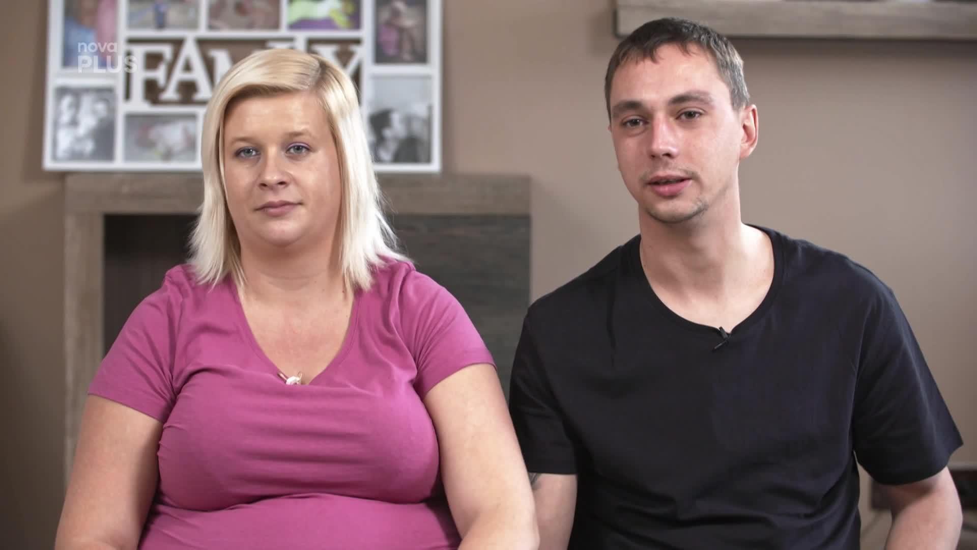 Nikola prozradila, co její partner oplakal. A co se u nich od natáčení změnilo?