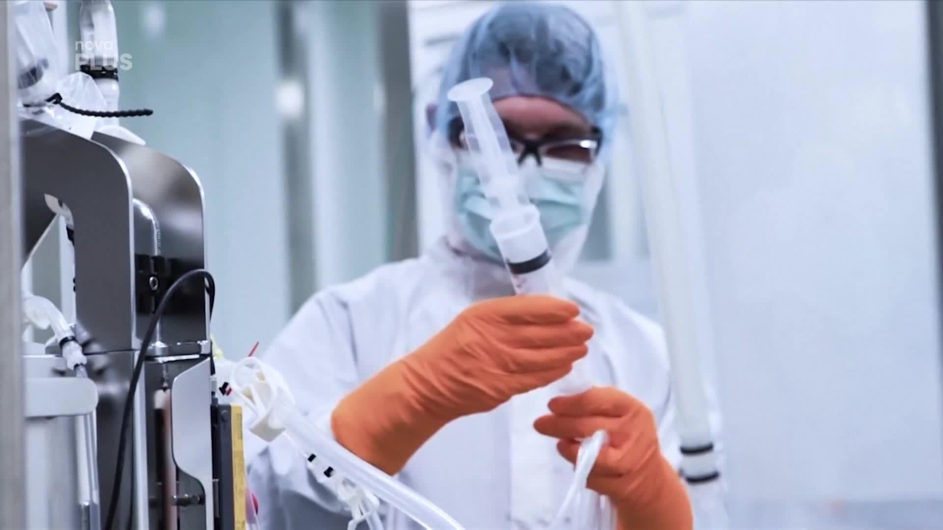Jak to vypadá s vakcínou proti koronaviru? V Česku se může objevit už na konci roku