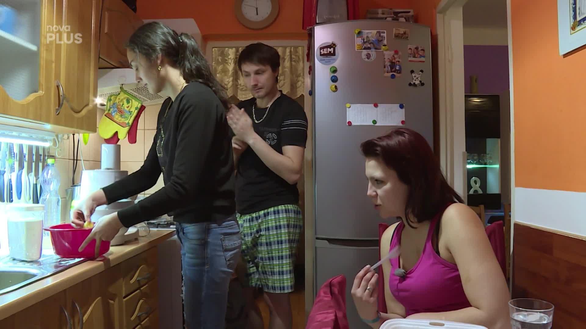 Andrea cítí vůči Filipovi lítost, setkání s druhou ženou ji šokovalo! Jak otočil její muž?