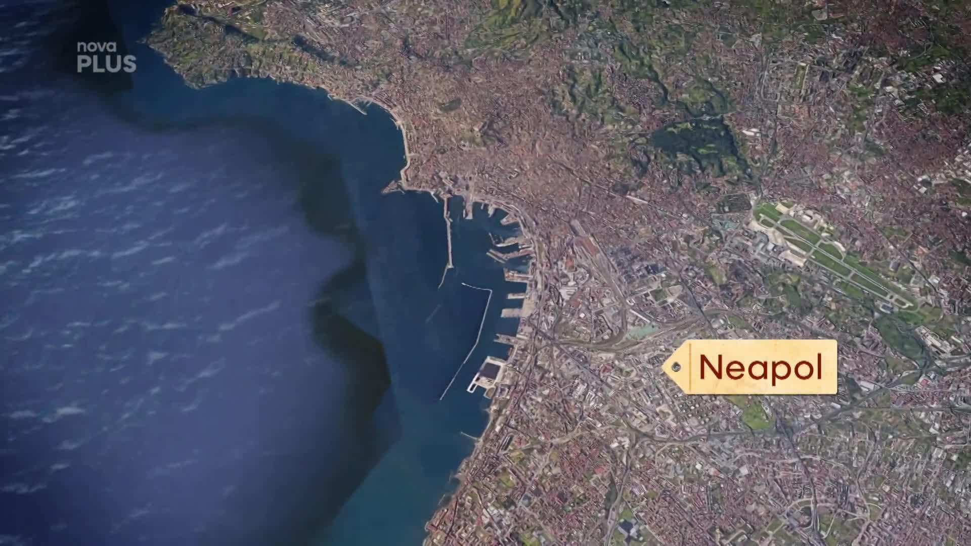 Tajemní Etruskové: Cenné artefakty skrývá neapolské muzeum