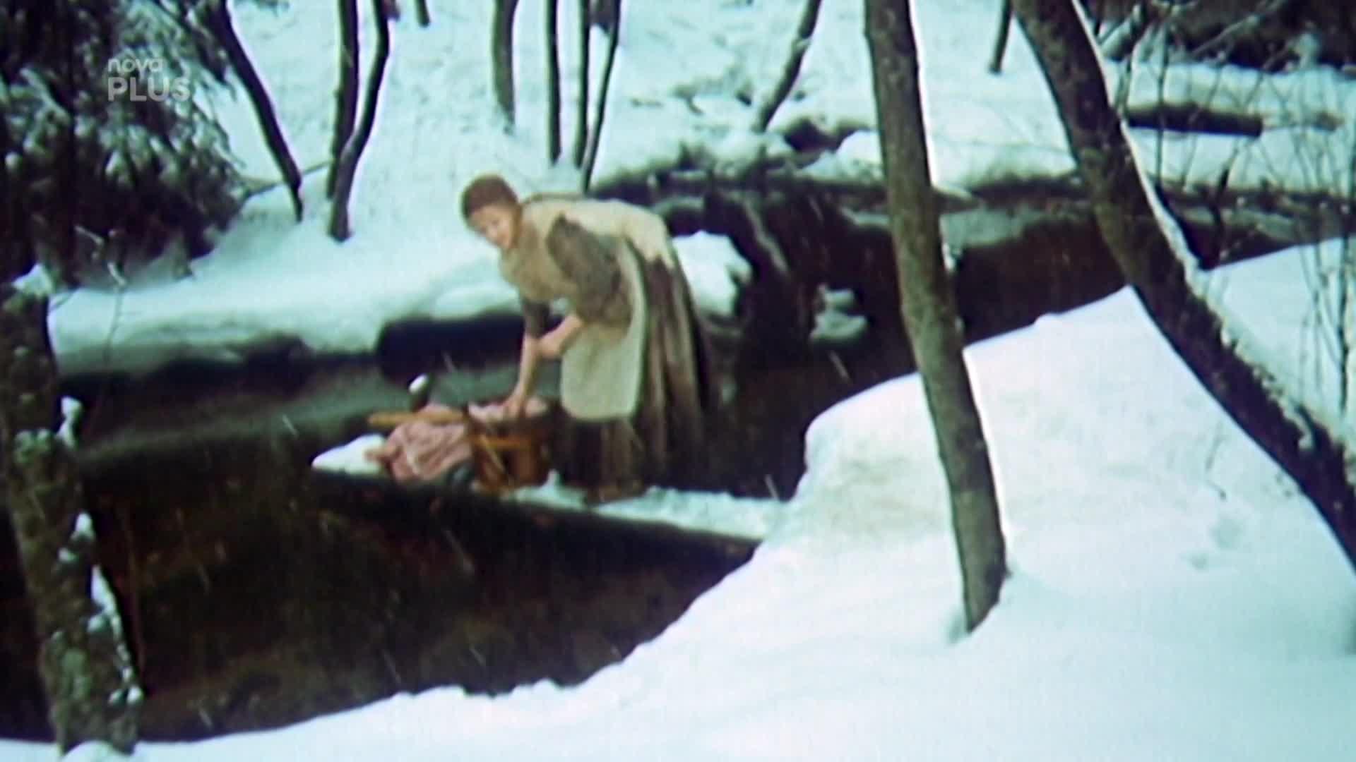 Tři oříšky pro Popelku, pohádka plná tajemství: Proč princ Pavel Trávníček ve filmu nemluví?