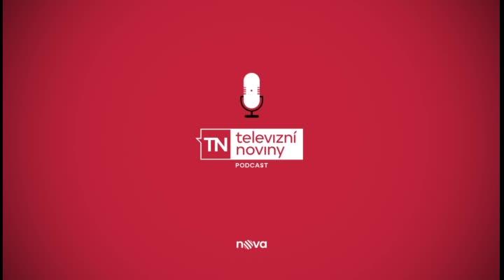 Ranní podcast Televizních novin - středa 13. května