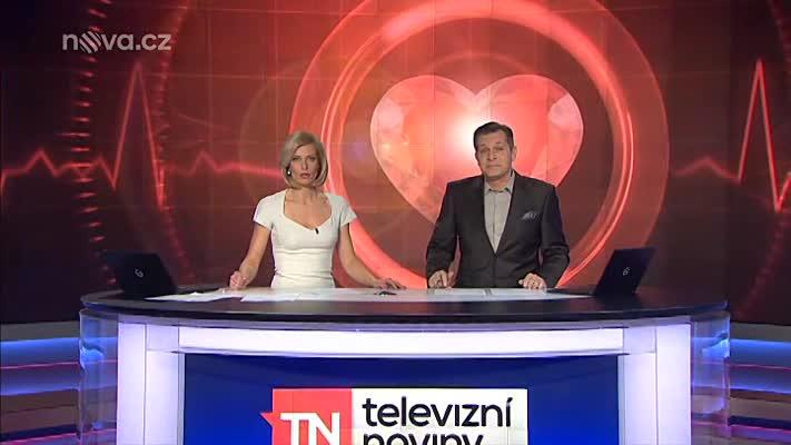 Čeští lékaři vyvinuli unikátní metodu, při zákroku vidí D obraz srdce