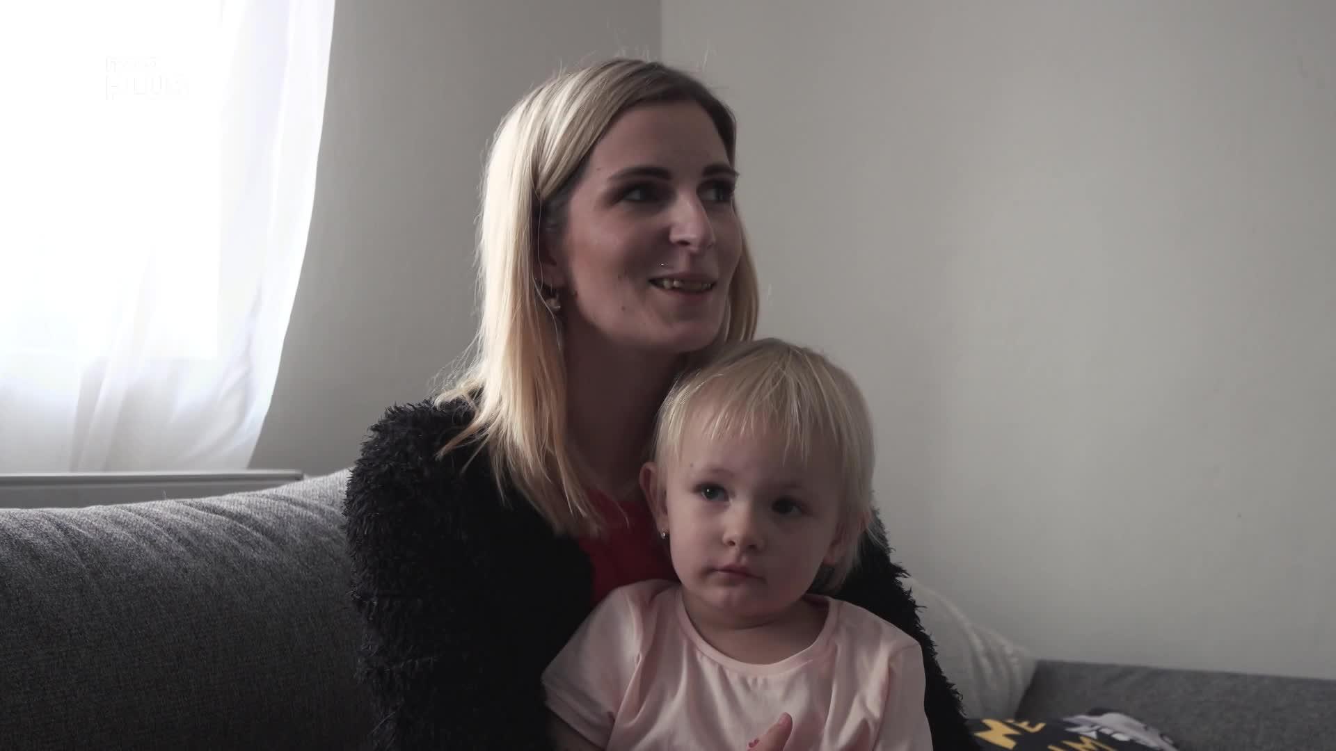 Kristýna má jasno: Dítě není žádná překážka! Budu si užívat ale, bez přítele