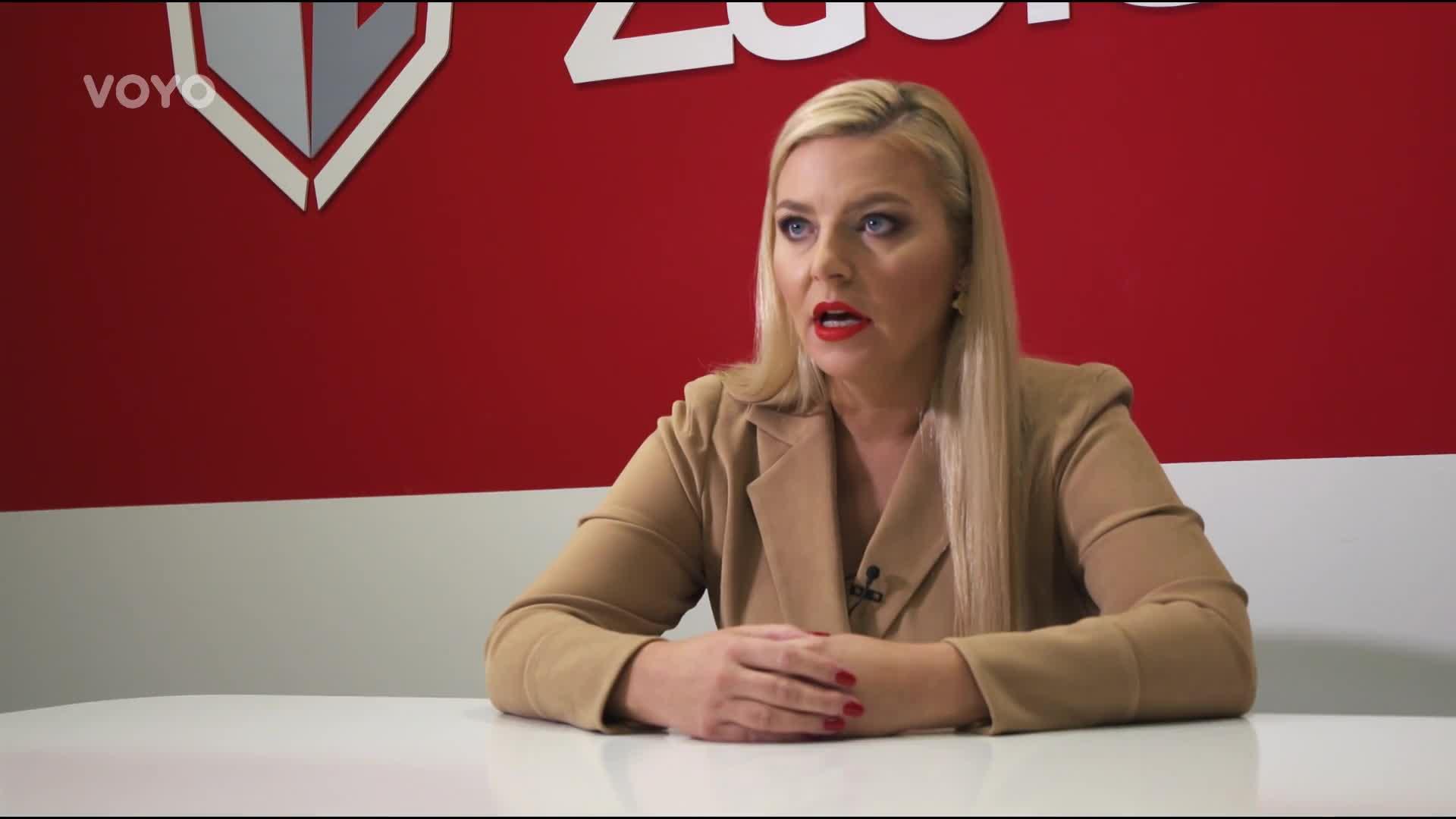 Bonusové reportáže 2021 Utajený šéf - behind the scenes - Zásilkovna B102156