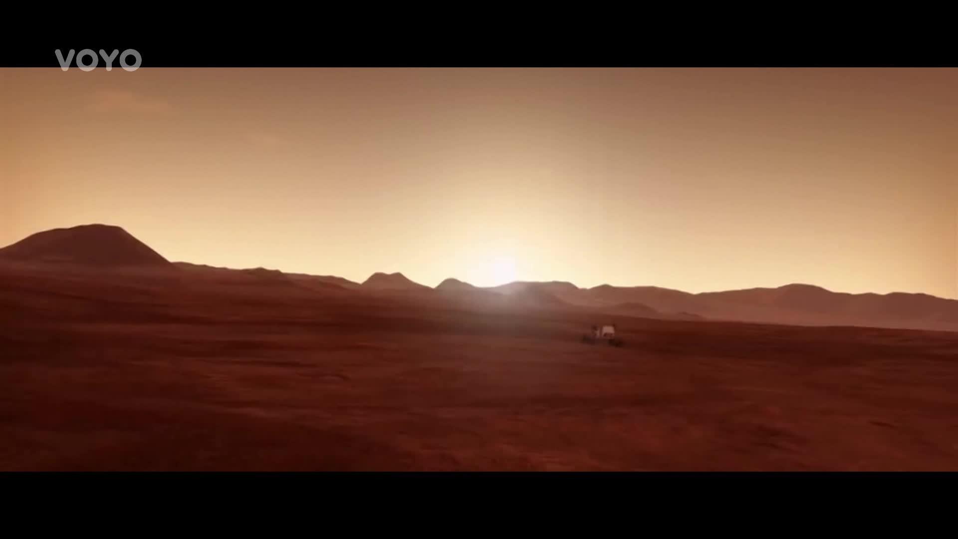 Kdy se budou po Marsu procházet první lidé? Sci-fi představy se stávají realitou