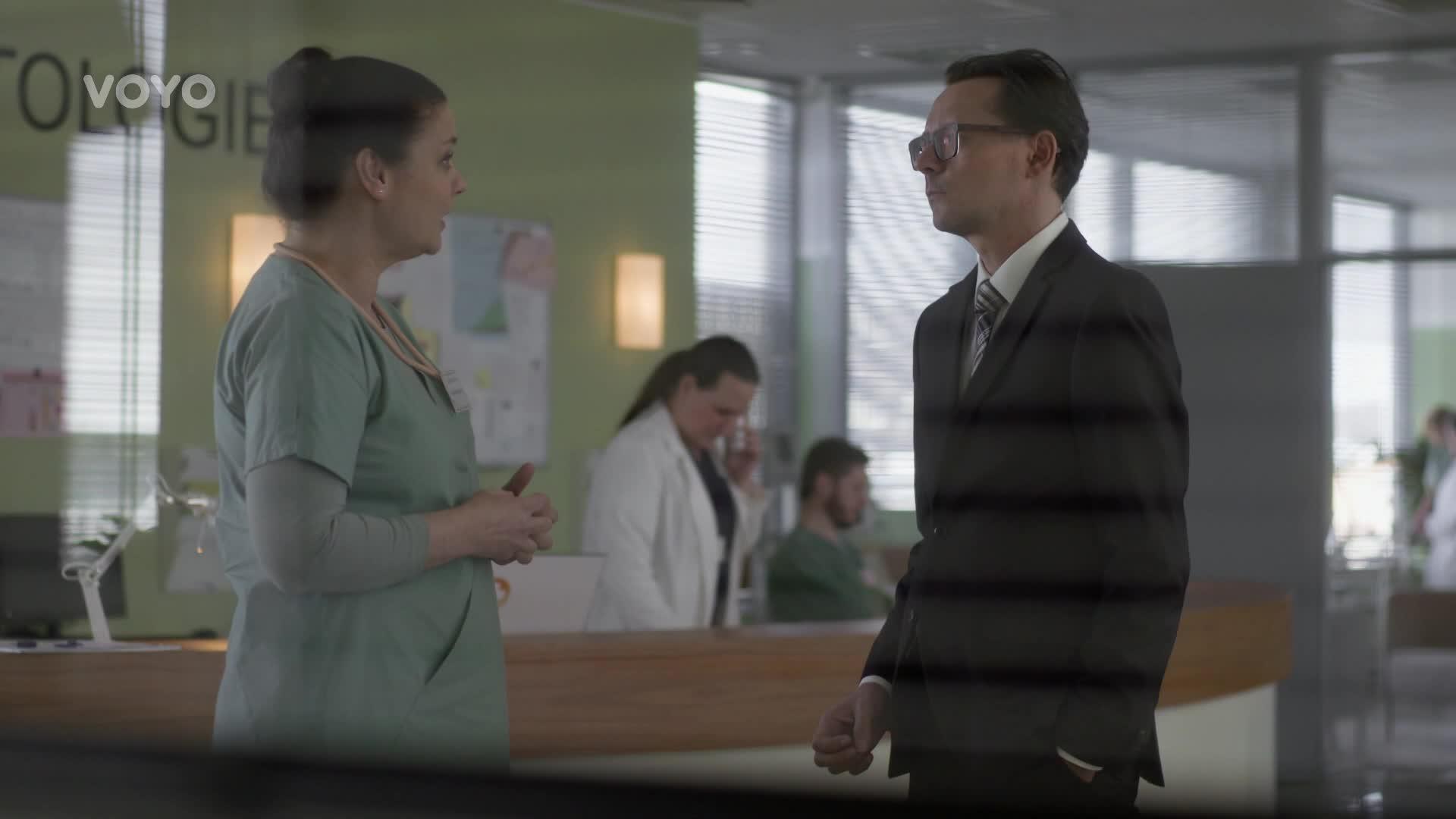 Do nemocnice zamíří manžel Marty. Jakou zprávu přijde oznámit?