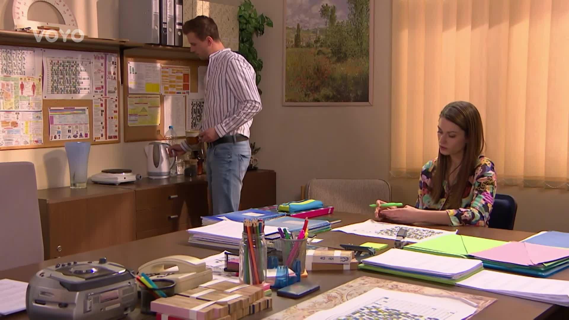 Magda se svěří Prokopovi s Landovou. Jak se jí pokusí pomoct?