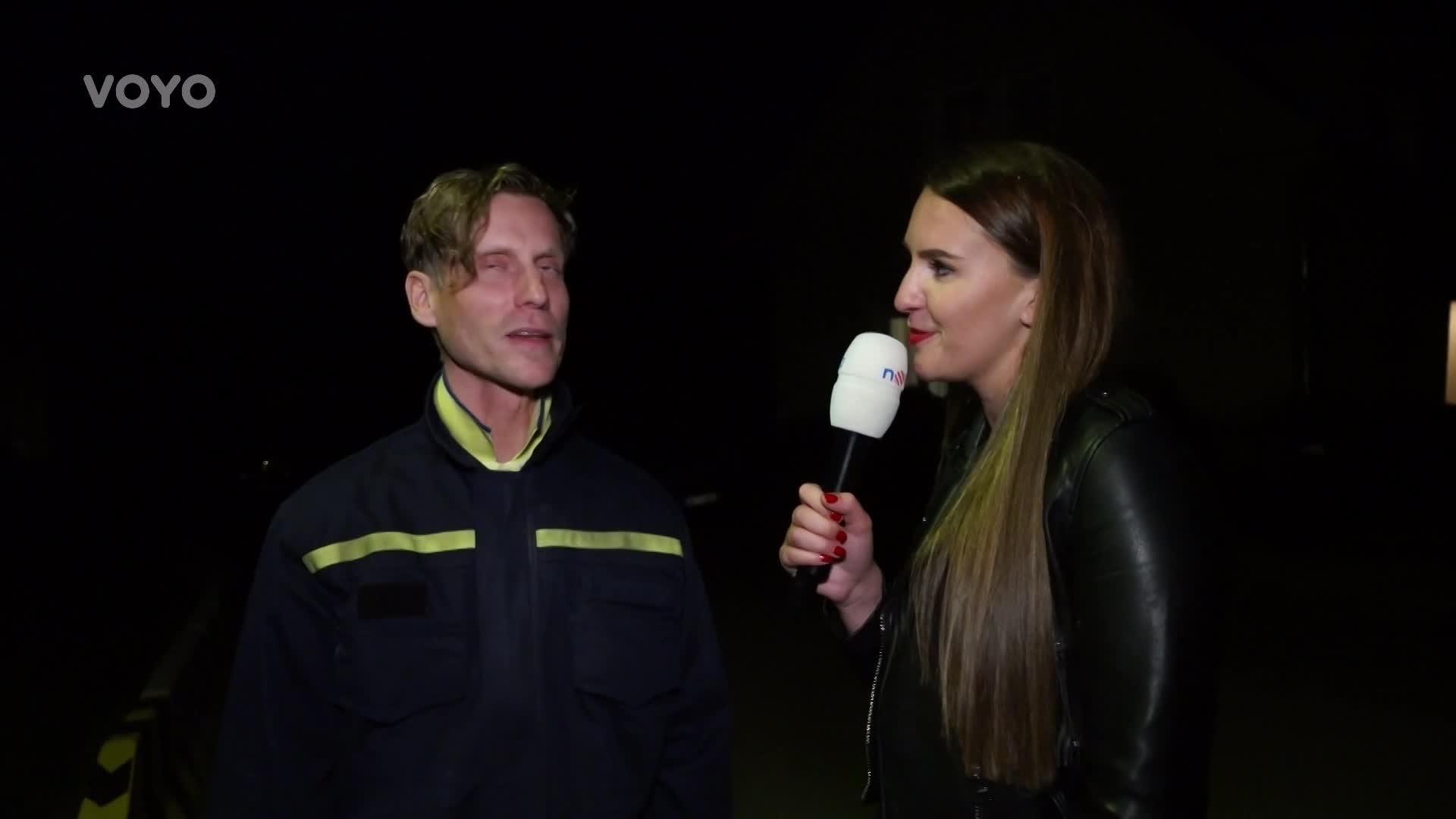 Jaromír Nosek o své roli v Co ste hasiči: Co s ní má společného?
